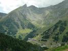 Montée : Col d'Allos depuis Colmars