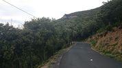 Montée : Col Fourtou depuis Calmeilles, Commentaire : La route plutôt correcte.