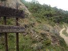 Montée : La Collada depuis Joncet le Sola, Commentaire : Un refuge vers 1500m.