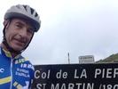 Montée : Col de la Pierre Saint Martin depuis Arette, Commentaire : Une montée à ne pas sous-estimée !!!