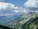 Montée : Col d'Allos depuis Barcelonnette, Commentaire : Inspirez !!!!!!!! Vous sentez cet air pur?