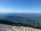Auteur : Benoît G, Commentaire : Panorama au sommet sur la Drôme