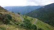Montée : Col de Mantet depuis Sahorre, Commentaire : Les trois derniers lacets