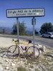 Montée : Signal de Lure depuis Saint Etienne les Orgues