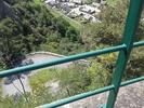 Montée : Col de Chaussy depuis Pontamafrey
