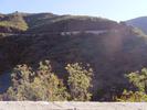 Montée : Col de Valberg depuis Guillaumes, Commentaire : Gorges du Daluis
