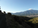 Author : Vincent B, Comment : Prades et le Canigou