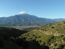 Author : Vincent B, Comment : Col de Roque Jalère - Le Canigou