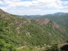 Auteur : Vincent E, Reactie : Vue du Col de l'Espinas depuis le Col du Pas.