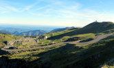 Montée : Col de la Pierre Saint Martin depuis Arette, Commentaire : Plus qu'un kilomètre.