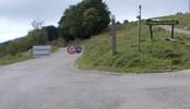 Montée : Col du Grand Colombier depuis Culoz, Commentaire : Profitez des journées Route réservées, que du bonheur...