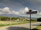 Montée : Mont Ventoux depuis Bedoin, Commentaire : 16 septembre 2014 : il faisait beau et chaud en bas...
