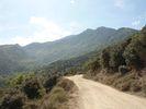 Montée : Refuge des Cortalets depuis Villerach, Commentaire : On s'enfonce dans la vallée du Llech