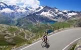 Auteur : Cycliste W, Commentaire : selfie ;)