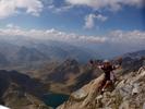 Montée : Pic du Midi depuis Luz Saint Sauveur