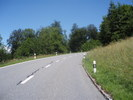 Montée : Malbun depuis Triesen