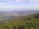Montée : Bout de Touron - Prat d'Albis depuis Foix