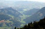 Montée : Col d'issarbe depuis Barlanes, Commentaire : Entrée en matière: la vallée de Barlanes.