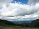 Montée : Station de Nistos depuis Nistos Bas, Commentaire : Station de ski, Nistos, cap Nestès, 1600m, 30.09.2013