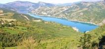 Auteur : Pierre V, Commentaire : Vue sur le lac de Serre-Ponçon