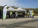 Montée : Col du Grand Colombier depuis Culoz, Commentaire : Concentration de la Confrérie le 14/09/2014 : un succès !