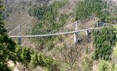 Montée : Col du Calvaire de Font Romeu depuis Olette, Commentaire : Pont ferroviaire de la Cassagne.
