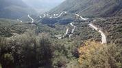 Montée : Col de l'Espigoulier depuis Gemenos