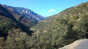 Montée : Col del Torn depuis Ria Sirach, Commentaire : La vallée de Nohèdes
