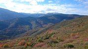Montée : Col del Torn depuis Ria Sirach, Commentaire : Les Madres en arrière plan