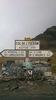 Montée : Col de l'Iseran depuis Bourg Saint Maurice